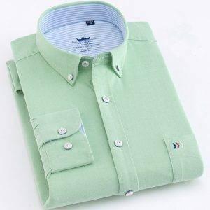 Luxury Men's Vocational Shirt