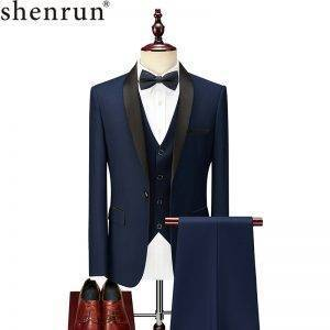 Groom Wedding Tuxedos Formal Suits