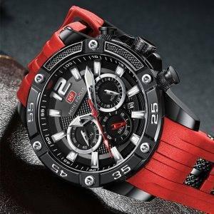 Mens Wrist Watches Luxury Watch