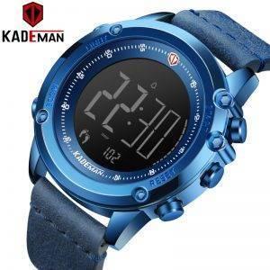 Men's Sports Watch Military Wristwatches