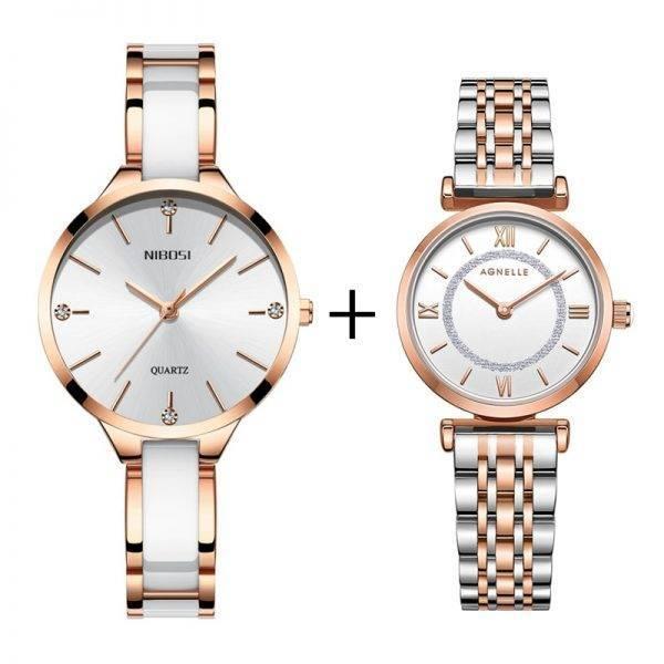 Fashion Ladies Bracelet Watches