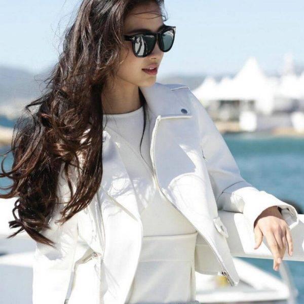 Women Faux Leather Jackets